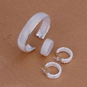 Jewelry - 925 sterling silver set  great for gift 🎁